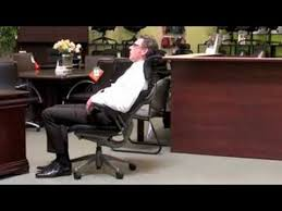 freedom humanscale chair youtube