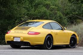 2011 Porsche 911 Carrera GTS - Autoblog