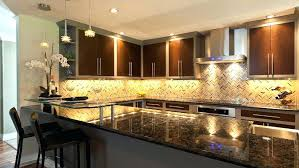 installing led lights kitchen cabinets light battery