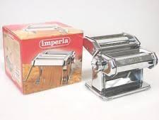 imperia pasta maker in pasta makers ebay