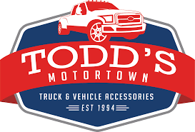 Home - Todd's Motortown