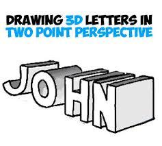 30 best 3d Letters images on Pinterest