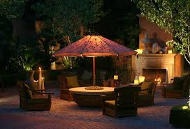 Treasure Garden Patio Umbrella Light by The Patio Umbrella Buyers Guide With All The Answers