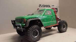 100 Rc Scale Trucks 4x4 Trucks SCX10 SCALE TRUGGY HOMEMADE SCALE RC TRACK YouTube