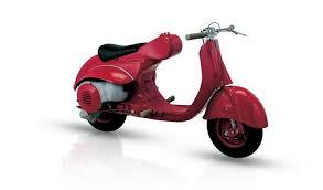 Vespa 98 Corsa Circuito