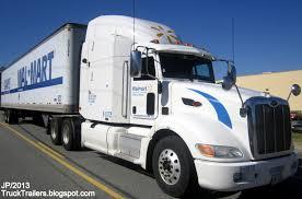 WALMART TRANSPORTATION PETERBILT Sleeper Cab Truck Bentonville ...