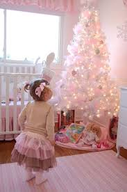 Magical Love The Idea Of A Small Pink Tree For Little Girls Room