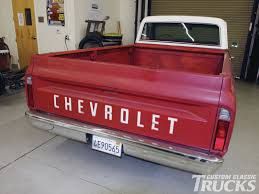 1968 Chevrolet C-10 Tailgate - Hot Rod Network Tailgate Latch History By Free Css Templates 1995 C1500 Logo Replacement Chevrolet Forum Chevy Bully Net For Fullsize Trucks Model Tr03wk Northern Led Light Striptailgate Bar Redwhite Truck Reverse Brake 2018 Silverado 1500 Tailgate Antique Chevy Truck Close Up Stock Video Footage First Drive 2015 Custom Colorado Review Aoevolution 1963 Lowrider Magazine 2500 Hd 60l Quiet Worker How To Remove Factory Badges And Decals In Ten Easy Steps