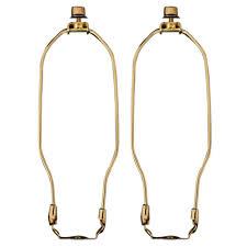 Lamp Harp Saddle Adapter by Amazon Com Royal Designs 5 5