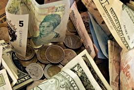 bureau de change dollar currency app aims to cut out bank charges