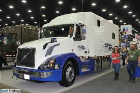 100 Truck Sleeper Cab Big S Come Back To The Ing Industry