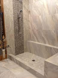 ragno boardwalk grey modern bathroom boston by glens falls