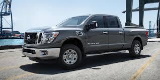 2018 Titan XD Full-Size Pickup Truck | Design | Nissan USA