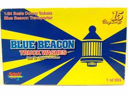 100 Blue Beacon Truck Wash Prices GMP 164 DONNY SCHATZ BLUE BEACON TRANSPORTER 1867773874
