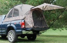 100 Sportz Truck Tent Iii Camo Napier Camouflage