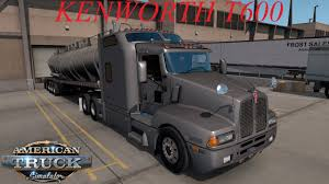 American Truck Simulator Kenworth T600 Pesticides - YouTube All American Chevrolet Of Odessa Serving Midland Andrews Pecos Gmod Truck Amerikan Kamyonu Part 12 Youtube Kenworth T660 Mod Review Simulator Future Giveaway Financial Orlando Fl New Used Cars Trucks Sales Service T600 Pticides Jerrdan Commercial 1997 Ford Lt9513 2002 Intertional 5500i Work Star Five Axle Dump Truck It Suvs At Rated 49 On Us America Driving School Best 20 The Classic Pickup Buyers Guide Drive