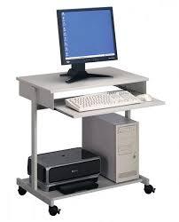 bureau pour ordinateur bureau informatique à meuble pour ordinateur poste