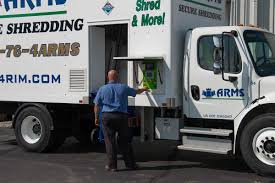 ARMS Inc. Offers Comprehensive Shredding Service – ARMS Inc.