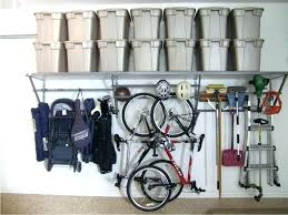 Rubbermaid Garage Storage Systems Full Image For Using The Monkey