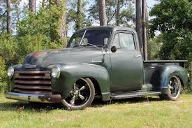 1951 Chevrolet 3100 | Dicky Mac Motors