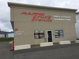 100 Auto Truck Accessories Trends Ltd Opening Hours 17 Avonlea Crt Fredericton NB