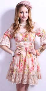 Vintage Clothing For Women Style 2016 2017