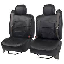 Fitted Leatherette Seat Covers - Built For Integrated Seat Belts ... Truck Leather Seat Covers Review Ford F150 Forum Community Of Decent Xl Vinyl Lean Back Bench Ford 2017 Archives Best Custom Car Parts Amazoncom Durafit 42008 Xcab Front 4020 My Horde Wow John Deere With Head Rest Sideless Cover Beautiful New 2018 F 150 Oxgord 2piece Ingrated Flat Cloth Bucket Universal For 2006 Escape Velcromag Logo Real Clipart And Vector Graphics Polycustom For Crew Cab 0408 Single 12013 And Set 2040 Split