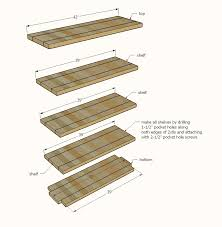 Reclaimed Wood Shelves Diy by Ana White Reclaimed Wood Rolling Shelf Diy Projects