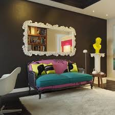 Out Of The Box Pop Art Interior Design Ideas Architecture