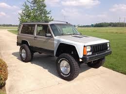 1996 jeep cherokee sport xj