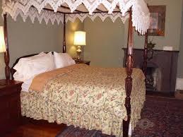 Bed and Breakfast Dresser Palmer House Savannah GA Booking