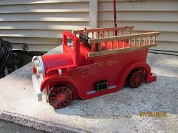 Handmade Custom Functional Wooden Old Fashioned Fire Truck Mailbox ... Woman Struck By Falling Tree In Bon Air Dies From Cardiac Arrest Fire Department Town Of Washington Eau Claire County Wisconsin Classic Firetruck Mailbox Animales 2018 Pinterest Mailbox 1962 Chevrolet C6500 Fire Truck Item J5444 Sold August Sherry Volunteer Wood Simple Yet Attractive Truck Home Design Styling Red Rusty Clark 100k Photos Flickr Dickie Spielzeug 203715001 City Engine Dickies Oak View California Usa December 15 Ventura Count Dept Close Up Of Orange Lights And Sirens On Trucks Detail Stock Amazoncom Hess 2005 Emergency With Rescue Vehicle Toys Games