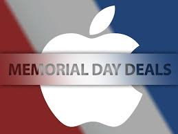 Memorial Day Deals: Save On Apple Devices And Accessories ...
