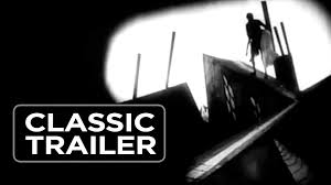 The Cabinet Of Dr Caligari Expressionism Analysis by The Cabinet Of Dr Caligari 1920 Official Trailer 1 German