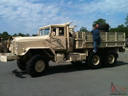 100 Government Truck Auctions Ex