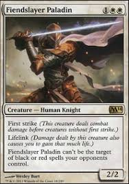 Mtg Lifelink Deathtouch Deck by Keepers Of The Light Modern Mtg Deck