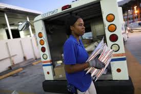 Is Amazon Really Ripping Off The US Postal Service? - Vox Postal Worker Keeps 17000 Pieces Of Mail Time Hours Service Wikipedia Family Demands Answers In Death Carrier Found Truck Usps Truck Driver Sleeps On The Job With Idling Youtube The Has Its Own Tow Trucks Mildlyteresting Motor Vehicle Service Apwu Driving Jobs With Usps Best Resource Texting While Driving Autopilot Van Wyck As Trump Attacks Amazonpostal Ties He Fails To Fill Delivery Order Awarded To Morgan Olson Trailerbody Angry Mailman Seen On 20 Fail