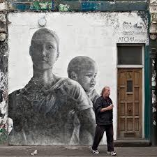Joe Strummer Mural Portobello Road by The World U0027s Best Photos Of Blenheimcrescent And London Flickr
