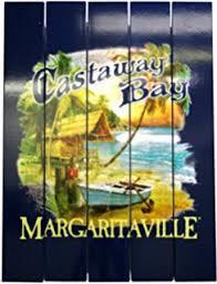 Custom Painted Margaritaville Adirondack Chairs by Amazon Com Margaritaville Outdoor Adirondack Chair Castaway Bay