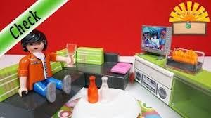 luxus wohnzimmer für luxusvilla playmobil 5584 city