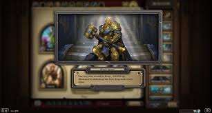 could we get a post list of lich king beatable decks for each
