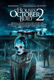 Halloween Iii Season Of The Witch Trailer by The Horrors Of Halloween The Houses October Built 2 2017