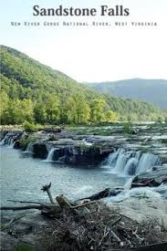 Sinks Of Gandy Directions by Sandstone Falls On The New River New River Gorge West Virginia