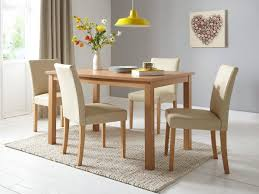 Alluring Dining Table And Chair Sets Amazing Room Furniture ... Cm3556 Round Top Solid Wood With Mirror Ding Table Set Espresso Homy Living Merced Natural Wood Finish 5 Piece East West Fniture Antique Pedestal Plainville Microfiber Seat Chairs Charrell Homey Design Hd8089 5pc Brnan Single Barzini And Black Leatherette Chair Coaster 105061 Circular Room At Hotel Hershey Herbaugesacorg Brera Round Ding Table Nottingham Rustic Solid Paula Deen Home W 4 Splat Back Modern And Cozy Elegant Sets