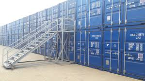 100 House Storage Containers Self Container World