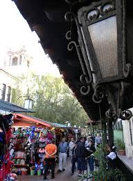 David Alfaro Siqueiros Mural Olvera Street by Columnist Explores Olvera Street U0027s Trinkets And Traditions Daily