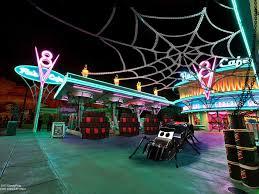 Anaheim Halloween Parade Time by Halloween At Disney World And Disneyland