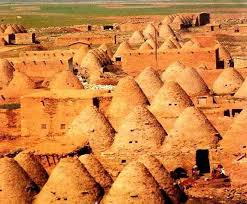 Pictures Of Adobe Houses by Beehive Adobe Houses Of Harran Mesopotamia