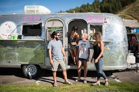 100 Nom Nom Food Truck Hold Me Closer Tiny Donuts Outpost Jackson Hole