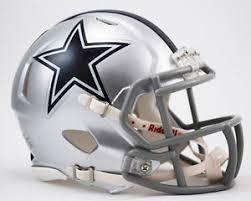 Image Is Loading DALLAS COWBOYS NFL Football Helmet CHRISTMAS TREE TOPPER